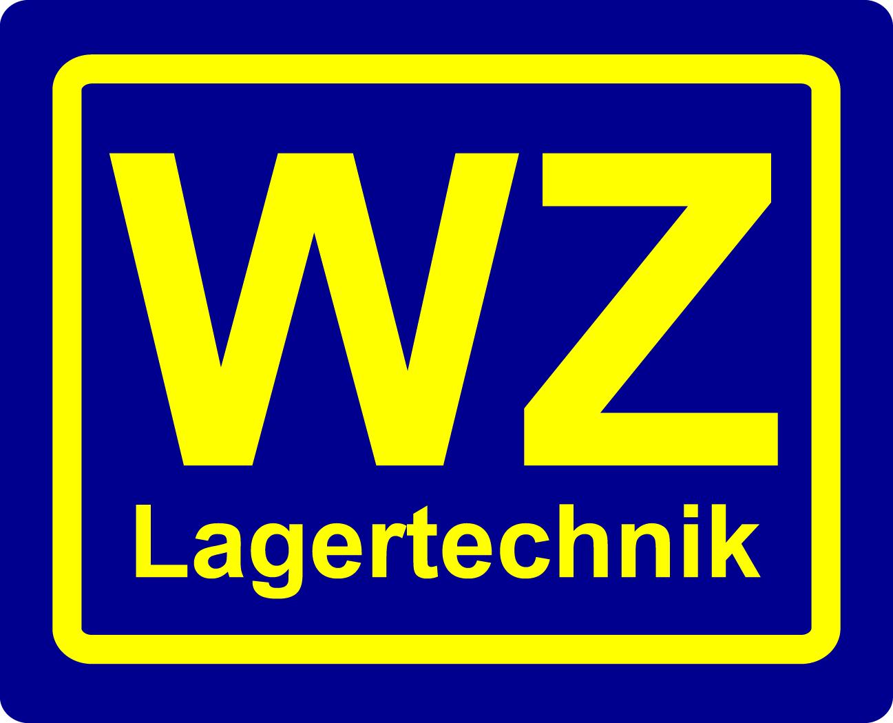 WZ Lagertechnik GbR-Logo